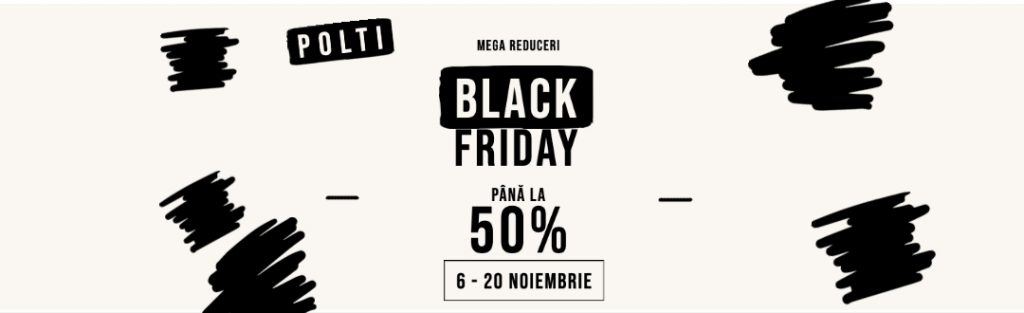 polti online black friday 2020
